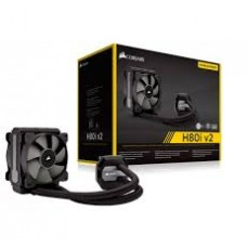 Water Cooler Corsair H80i v2 High Performance - CW-9060024-WW