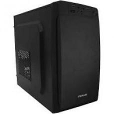 Gabinete C3tech MICRO-ATX MT-11BK C/FTE 200W - 301140140100