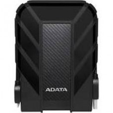HD Externo A-Data HD710P 1TB a Prova de agua IP68 - Preto - AHD710P-1TU31-CBK