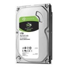 HD SEAGATE SATA 1TB 64MB 7200RPM BarraCuda 6Gb/S - ST1000DM010