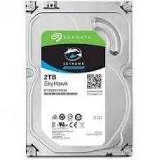 HD SEAGATE SATA 2TB 64MB 5900RPM SkyHawk 6Gb/s - ST2000VX008