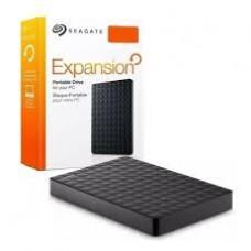 HD Externo Seagate 1TB Expansion Portátil USB 3.0 Black - STEA1000400