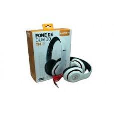Fone De Ouvido Bluetooth 4.0 C/ Microfone + Sd +fm+ P2