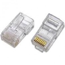Conector Rj45 (10 Un)