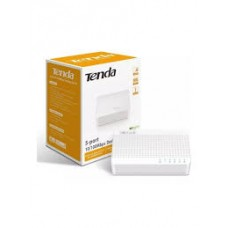 Switch Tenda S105 5 Portas Ethernet 10/100Mbps - S105