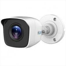 Câmera Hilook Hd Bullet 1mp 3.6mm 20m Ip66 Plast Thc-b110p