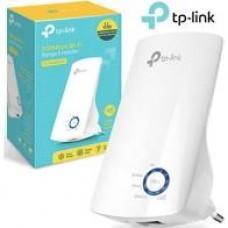 Repetidor Tplink Wireless Wa850re N 300mbps - Tl-wa850re