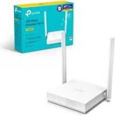 Roteador Tp-link Tl-wr829n Wireless Multimodo 300 Mbps 4em1
