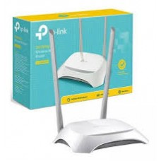 Roteador Tplink Wireless N 300Mbps 2 ant (Para Provedores) - TL-WR840N<W>