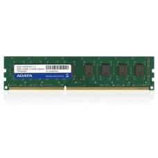 Memoria A-data 4gb 1600mhz Ddr3 Dimm Sr Cl11 Ad3u1600w4g11-s