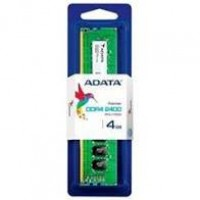 Memória A-DATA 4GB 2400MHz DDR4 DIMM CL17 - AD4U2400W4G17-S