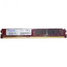 Memória A-DATA 4GB 1600MHz DDR3L  CL11 DIMM (low voltage) - ADDX1600W4G11-SPU