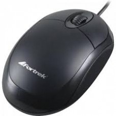 Mouse Fortrek USB 800DPI OML-101 Preto - 62845