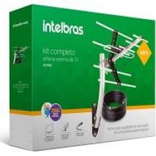 Antena Externa De Tv Sinal Digital Intelbras Ae 5010